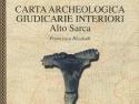Cartina archeologica Alto Sarca