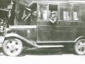 Lino Cozzini arrotino a chicago 1935