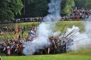 Mindelheim-battaglia