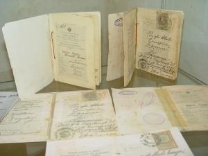 antichi documenti