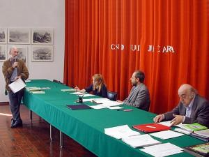 Assemblea degli organi istituzionali